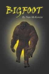 Big foot book cover