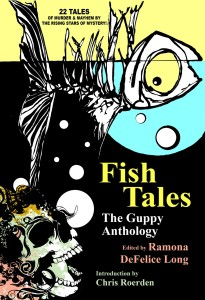 fish tales cover