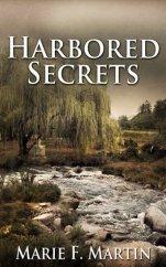 Harbored Secrets Marie Martin