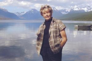 Patti Glacier