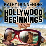 Hollywood Beginnings audio cover