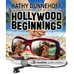 Hollywood Beginnings audible cover
