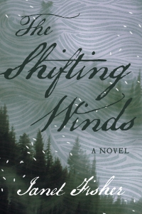 The Shifting Winds, to be released April 2016 by Globe Pequot Press/TwoDot imprint.