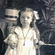 Laima Alexander Powell