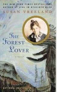 the forrest lover