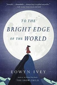to the bright edge