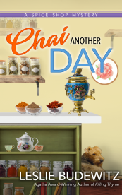 chai another day (cover without quote)
